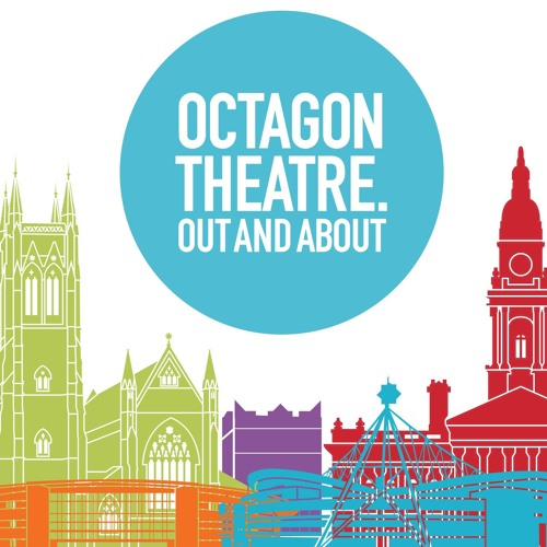Octagon Theatre Bolton Out and About Season Brochure 18-19