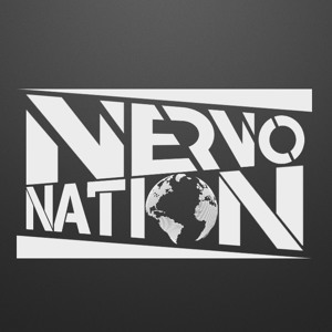 NERVO - NERVO Nation July 2018-07-26 Artwork