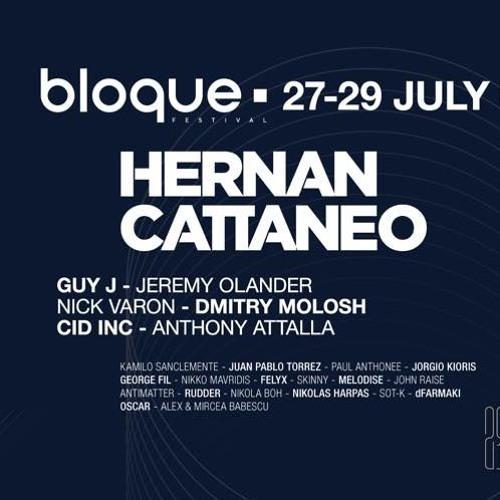 Oscar, Alex & Mircea Babescu - WLP Roadtrip To Bloque Festival (26 IUL 2018)