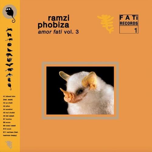 """RAMZi feat. Hashman Deejay """"Warhasu"""" [First Floor Premiere]"""