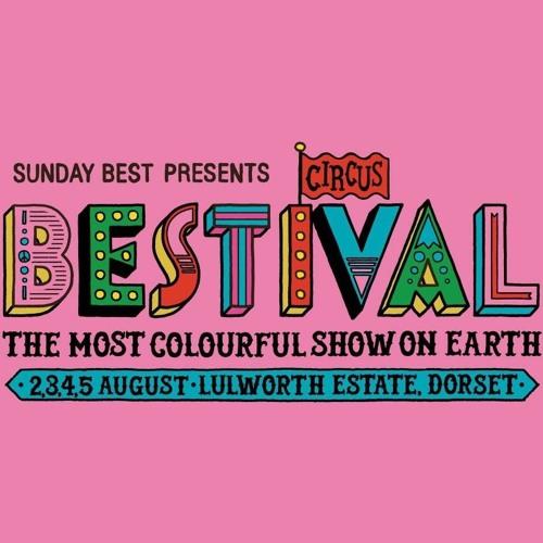 Bestival Mix 2018
