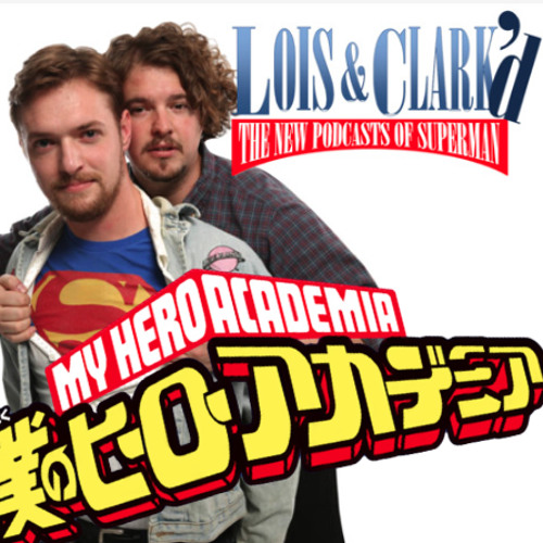 Summer Screening - Ryan's My Hero Academia (with Johnny Heinzman)