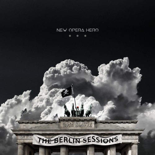 The Berlin Sessions - EP