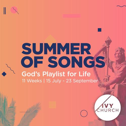 Summer Of Songs