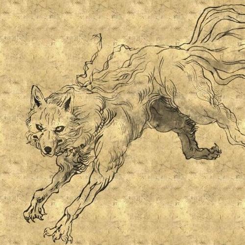 Haunted Water ft. π.U - Wisdom of the Wolf (Joaquín Cornejo Remix)