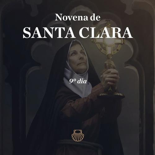 Novena de Santa Clara de Assis - nono dia