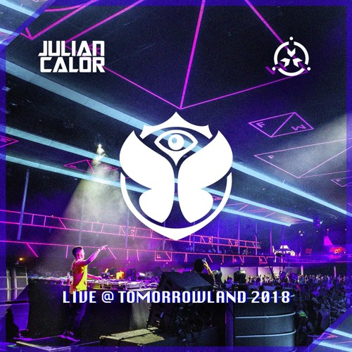 Julian Calor Live @ Tomorrowland 2018 [Musical Freedom Stage]