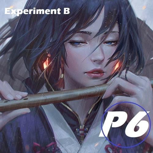Paranoya Six - Experiment B   [FREE DL]