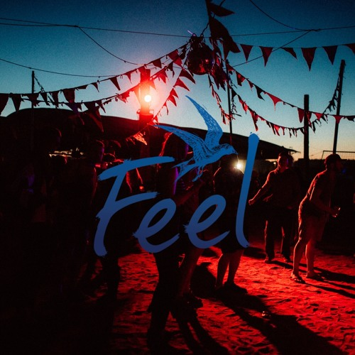 07 07 18 STRANDKANTE @ FEEL FESTIVAL 2018