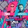 Dj Shay Bigi X Dj YaMtZa - Slatadem Summer Mixtape (2018)
