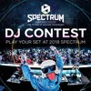 2018 SPECTRUM DJ CONTEST - J.E.B Mix