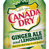 Mini Pop: Team Plumley helps review Canada Dry's new Ginger Ale and Lemonade