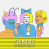 LSD - Genius (KAZUSH Remix) *The track is in the DL link