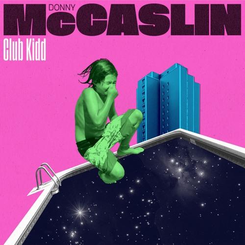 Donny McCaslin - Club Kidd