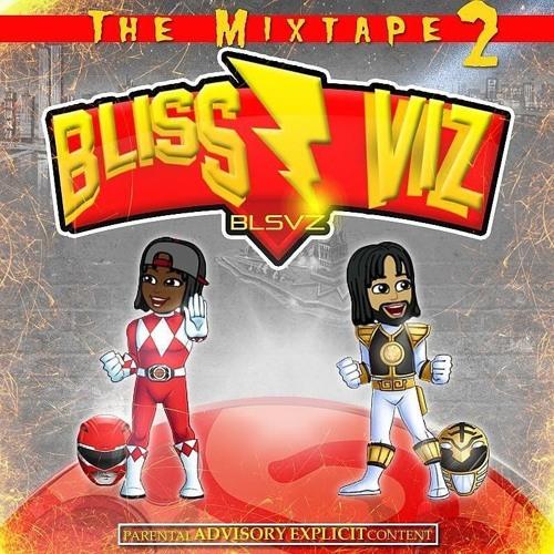 Bliss & Viz The Mixtape 2 (BLSVZ2)