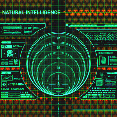 Malt - Natural Intelligences EP