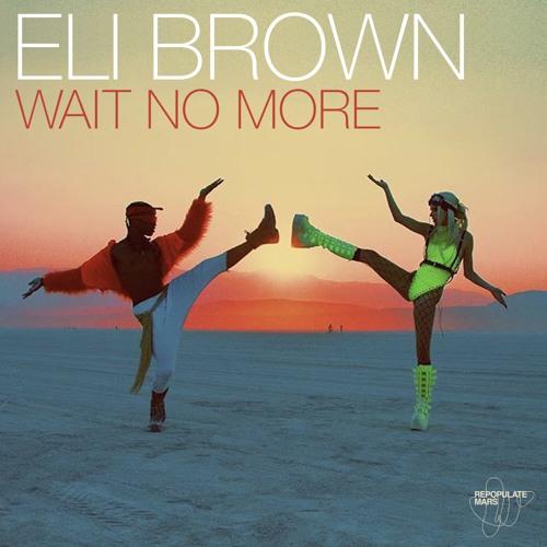 Eli Brown - Wait No More (Original Mix)