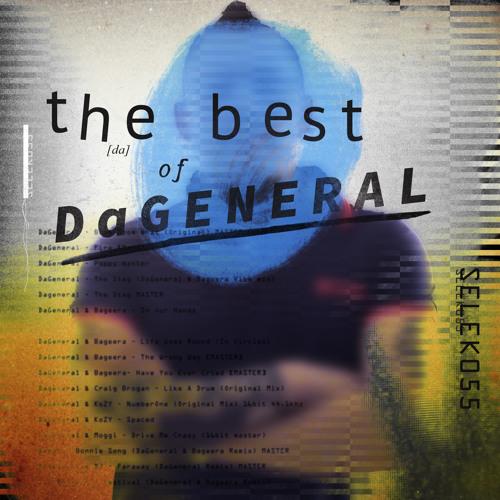 DaGeneral, KoZY - Spaced (Original)