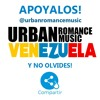 Urban Romance Music - Mi Bandera