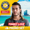 DJ TOMMY LOVE - CIRCUIT FESTIVAL BARCELONA 2018 (Official Podcast)