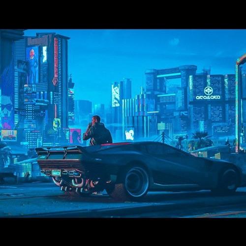 Cyber City 2077