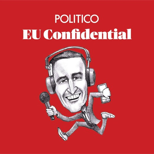 Episode 57: Johannes Hahn — Western Balkans — Trump-Juncker love-in