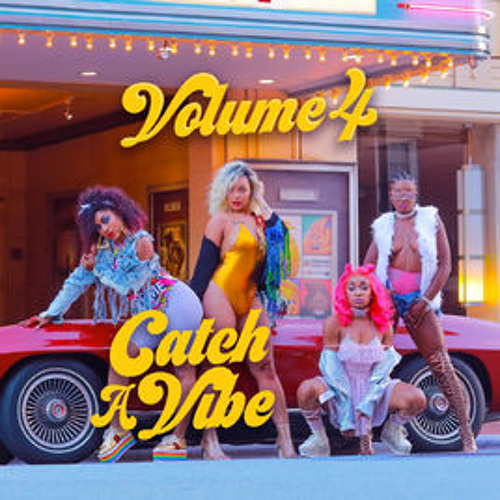 Catch A Vibe by Volume 4 (V4)
