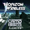 Horizon Wireless - Live @ Camp Bisco 2018