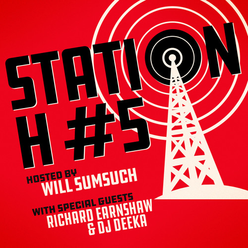 Station H Podcast Ep 5 - Live at the Brighton Music Conference (Part 1)