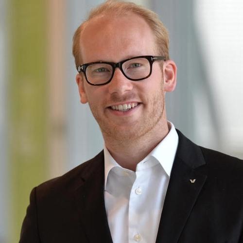 Folge 15: Max Viessmann, wie digitalisiert man ein Familienunternehmen?