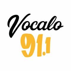 Milty Evans July 18' Vocalo Radio 91.1 Fm Chicago Mix