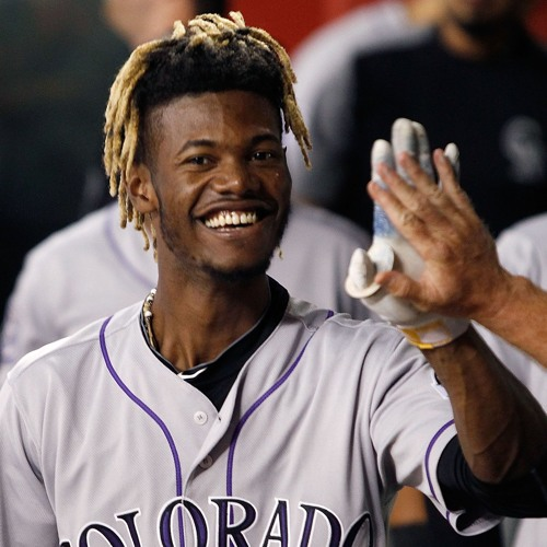 Ep. 47 -- Raimel Tapia's emergence with the Rockies