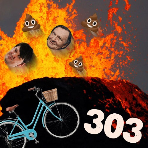 303:  Arsehole Meltdown - Extreme Heat Edition