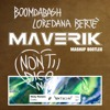 Non Ti Dico No Maverik Mashup Bootleg Boomdabash Nicky Romero Dino Brown Mp3
