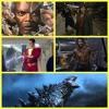 Trailer-A-Thon: Comic-Con 2018 Pt. 2 - Movies!