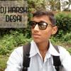 Harsh Desai-Dark Knight (Original Mix)