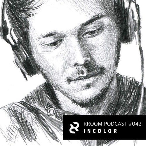 RROOM PODCAST 042 - incolor