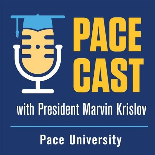 PaceCast with Marvin Krislov: Episode 2