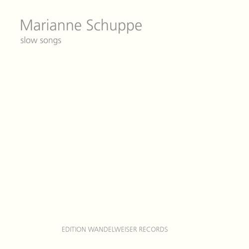 """EWR1509 - Marianne Schuppe """"I See A Deer"""""""