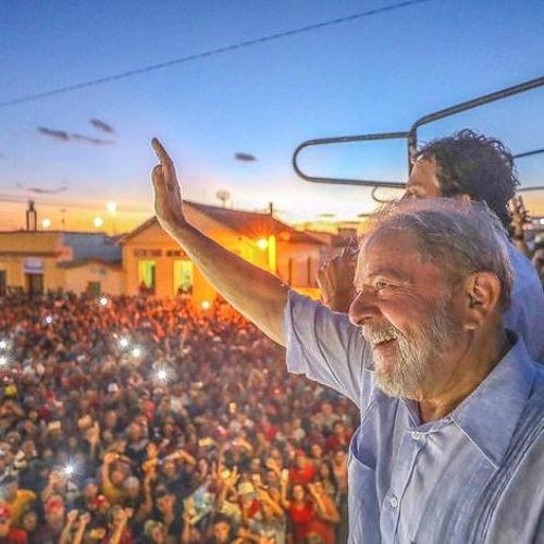 Lula seria eleito no 1º turno se eleições fossem hoje, aponta Vox Populi