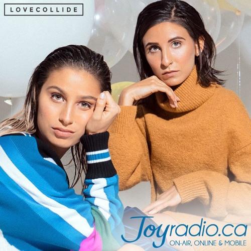Joy Top 20: LoveCollide interview