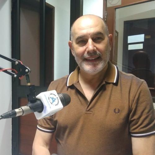 João Candeias, Director-Geral da PORTSINES, no programa da CPSI
