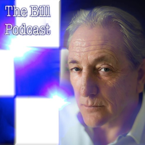 The Bill Podcast 26 - Mark Wingett (DC Jim Carver) Part 2