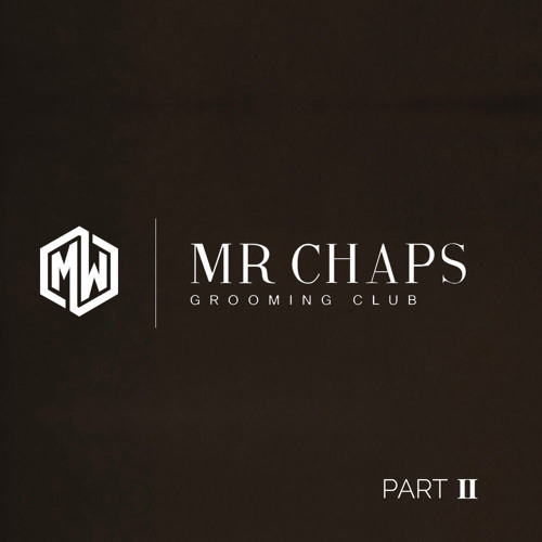 Upper Sandton Beats Society 20 for Mr. Chaps Grooming Sessions II