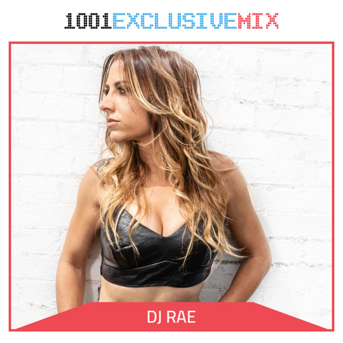 DJ RAE - 1001Tracklists Exclusive Mix