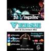 DJ VERSAILLES - #VERSE - SUMMER 2O18 MIX