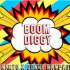 Boom Diggy Donny Rampage X Karyo Mp3