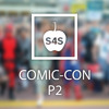 S4S   COMIC FANS TAKE OVER SAN DIEGO PT 2