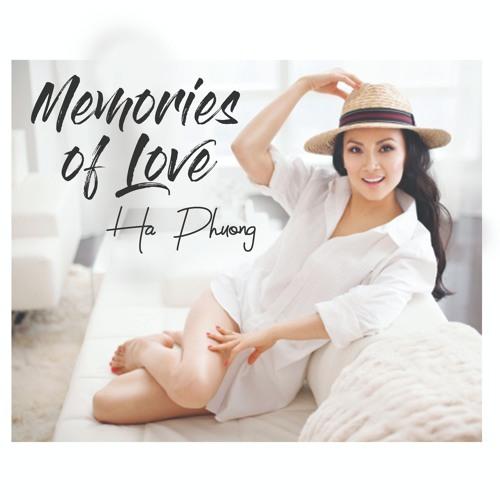 @HaPhuongArtist 'Memories Of Love' (Jay Salter Remix)