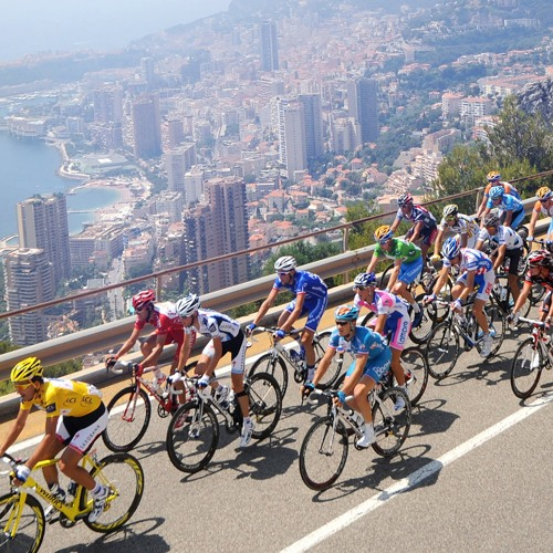 #ICYMI - The Physics of the Tour de France (Repeat)